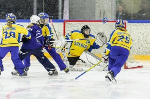 Sweden x Finland U20 2:12 (photocredit Timo Kupiainen)